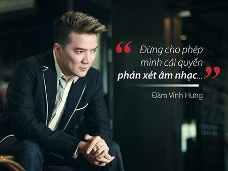 Dam Vinh Hung: 'Ai ma dam dung den, toi cao nat mat ra' - Anh 2