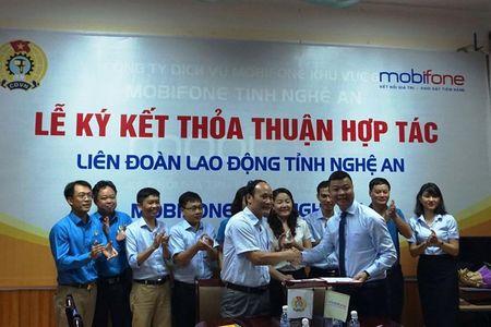 LDLD tinh Nghe An: Phoi hop mang loi ich cho nguoi lao dong - Anh 1