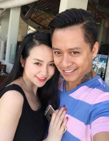 Tuan Hung lo anh om fan nu trong bar - Anh 3