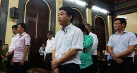 Nguyen Tong giam doc VN Pharma lanh an 12 nam tu - Anh 1