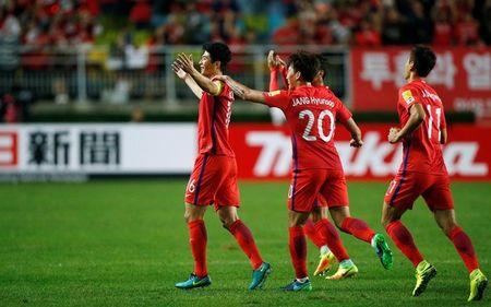 Nhung doi bong da gianh ve du vong chung ket World Cup 2018 - Anh 7