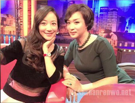 Vi dau ca showbiz kieng ne my nhan 'Tay Du Ky' - Anh 1