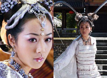 Vi dau ca showbiz kieng ne my nhan 'Tay Du Ky' - Anh 3