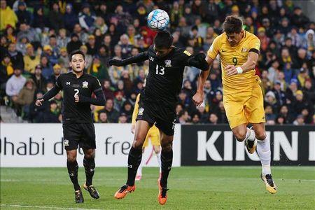 Thai Lan khien Australia mat ve truc tiep toi Nga du World Cup 2018 - Anh 1