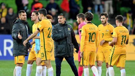 Thai Lan khien Australia mat ve truc tiep toi Nga du World Cup 2018 - Anh 2