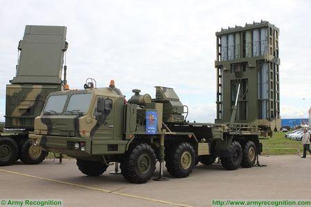 Nga san sang xuat khau S-350E va co hoi cua Viet Nam - Anh 1