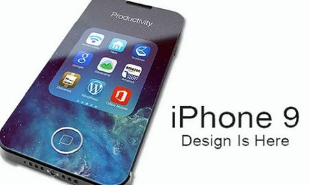 Nong: Chua ra mat iPhone 8, sieu pham iPhone 9/9Plus da lo hang - Anh 1