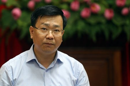 Ha Noi: Quan Dong Da chinh thuc co Chu tich moi - Anh 1
