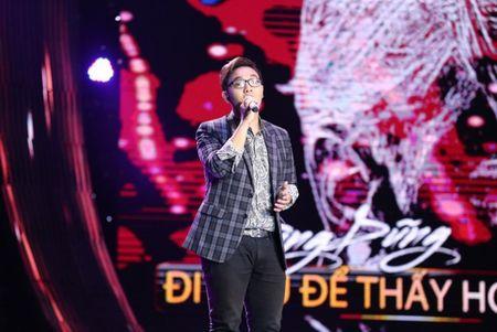 Hoang Dung Sing My Song lam MV hoat hinh cho ban hit 'Di dau de thay hoa bay' - Anh 1