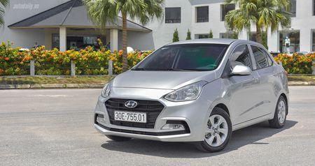 Danh gia xe Hyundai Grand i10 qua chia se cua nguoi dung - Anh 1