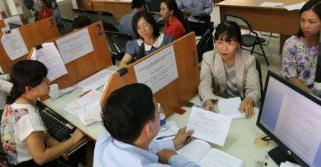 Thanh tra thue 49.000 doanh nghiep thu ve ngan sach 9.000 ty dong - Anh 1