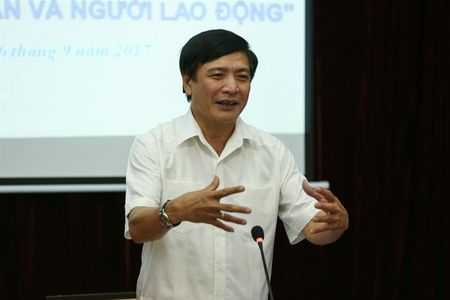 Day manh chuong trinh phuc loi cho doan vien cong doan va nguoi lao dong - Anh 1