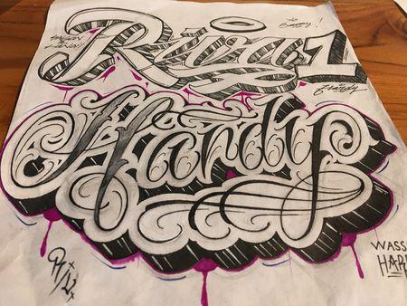 Nghe si Graffity Nhat ban 'tung hoanh' tai Ha Noi voi nhung buc tranh khong lo - Anh 20