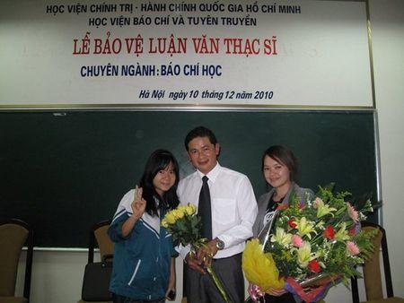 Hoc o Viet Nam giup minh cam nhan niem vui va am ap tinh ban - Anh 3