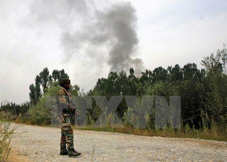 An Do trieu Cao uy Pakistan de phan doi vu tan cong khung bo o Pulwama - Anh 1