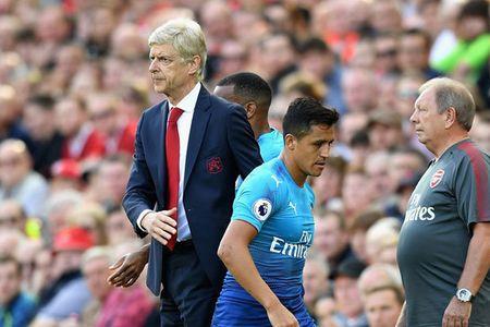 Vi sao HLV Wenger tha mat trang Alexis Sanchez vao he 2018? - Anh 1