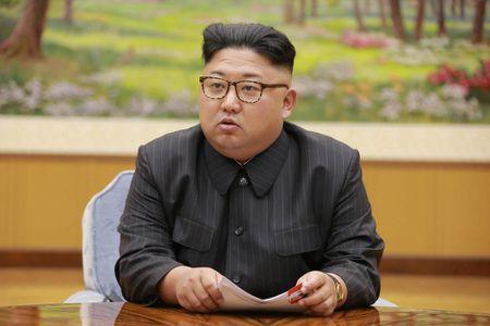 HQ: Nghi ngo vu thu hat nhan moi nhat cua Trieu Tien la gia - Anh 1