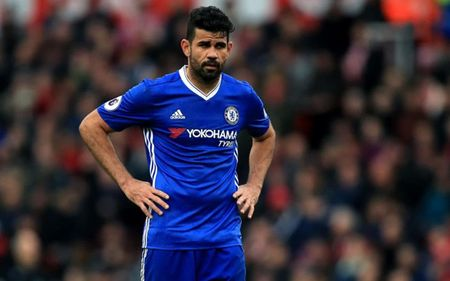 NONG: Diego Costa co the den Tho Nhi Ky trong nay mai - Anh 1
