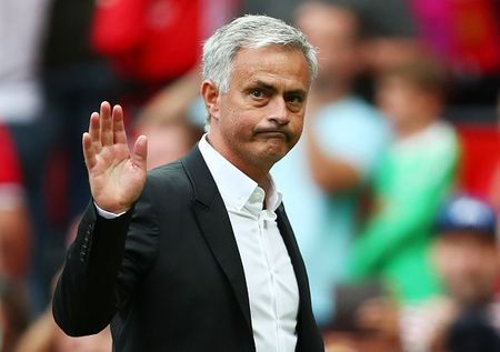 5 ly do Man Utd se vo dich Champions League: Hay tin vao Mourinho! - Anh 2