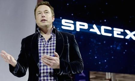 Elon Musk 'tien tri' ve Chien tranh the gioi 3 the nao? - Anh 1
