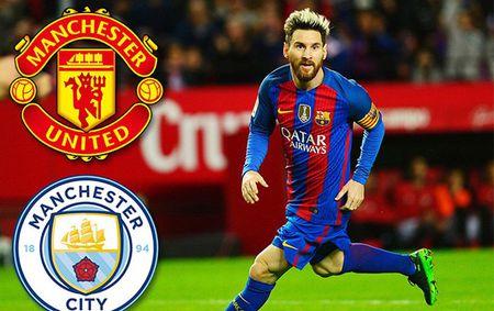 Chuyen nhuong bong da moi nhat: Messi huong ve thanh Manchester - Anh 9