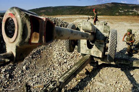 Muc kich tran dia phao danh tan phien quan IS o Deir-Ezzor - Anh 11