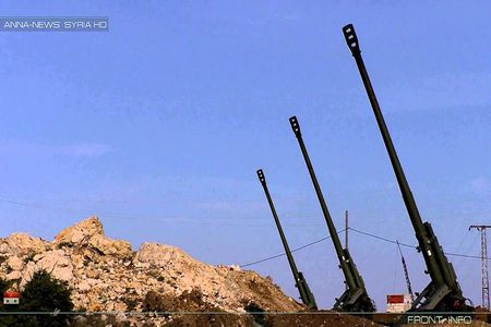 Muc kich tran dia phao danh tan phien quan IS o Deir-Ezzor - Anh 9