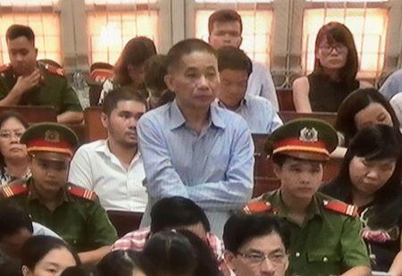 Cuu ke toan truong PVN khai nhan tien 'khung' cua Nguyen Xuan Son - Anh 1