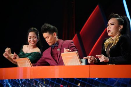 Tran Thanh: 'Oc Thanh Van la phien ban gay cua Hong Van' - Anh 1