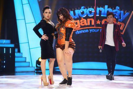 Tran Thanh: 'Oc Thanh Van la phien ban gay cua Hong Van' - Anh 4