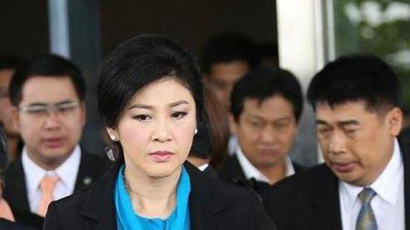 Thai Lan sap hoan tat cuoc dieu tra vu ba Yingluck bo tron - Anh 1