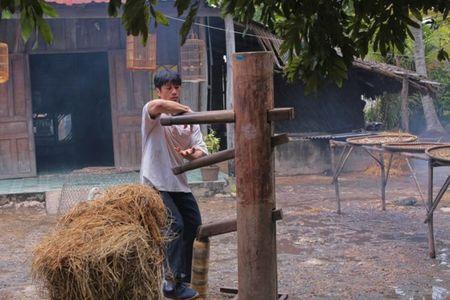 Dustin Nguyen lam phim Tet kieu Chau Tinh Tri - Anh 1