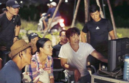 Dustin Nguyen lam phim Tet kieu Chau Tinh Tri - Anh 2