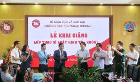 Bang xep hang dai hoc Viet Nam lan dau cong bo: Khong thuyet phuc? - Anh 1
