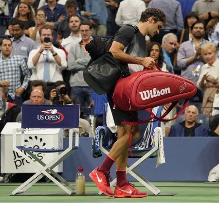 Giai My mo rong 2017: Ha Federer, Del Potro dung do Nadal o ban ket - Anh 2