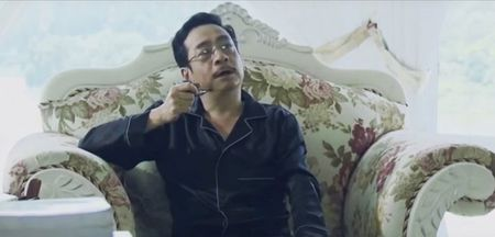 Cuoi ngat khi Ung Hoang Phuc va Son Tung M-TP tham gia 'Nguoi kho xu' - Anh 3