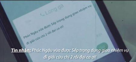 Cuoi ngat khi Ung Hoang Phuc va Son Tung M-TP tham gia 'Nguoi kho xu' - Anh 4
