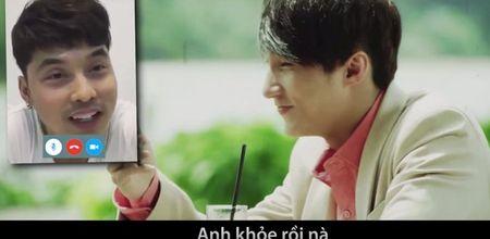 Cuoi ngat khi Ung Hoang Phuc va Son Tung M-TP tham gia 'Nguoi kho xu' - Anh 9