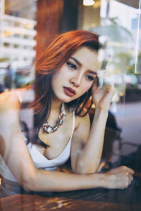 Phuong Trinh Jolie: Dieu hoi tiec nhat cuoc doi toi la chua kip noi 'con yeu me' - Anh 1