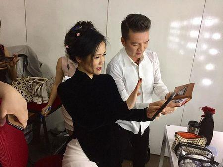 Dam Vinh Hung bi Hong Nhung trach moc thang thung - Anh 4