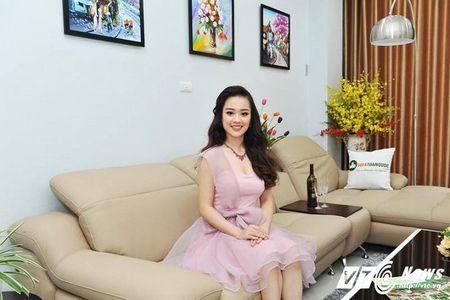 Hot girl DH Phong chay chua chay Hoang Hai Thu: Guong mat trien vong tai cuoc thi HHHV 2017 - Anh 3