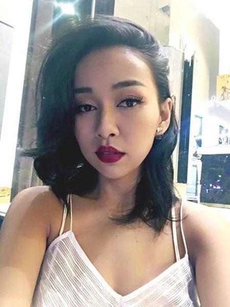 Ngac nhien khi nghe Thao Trang gia giong Uyen Linh hat 'Cam on tinh yeu' - Anh 8
