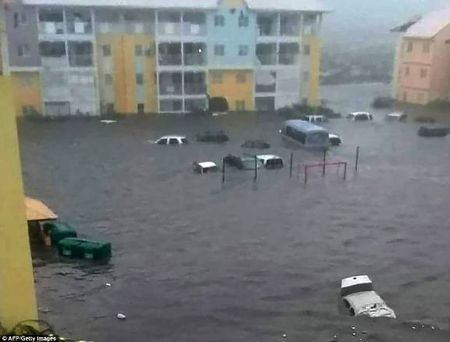 Sieu bao Irma kem gio 300 km/h pha tan nat dao Barbuda - Anh 3