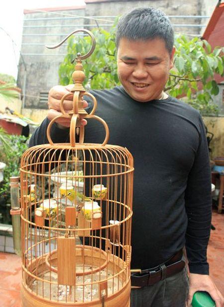 Het cai de choi, dai gia Viet nem tien vao vet, tri, chao mao nghin do - Anh 2