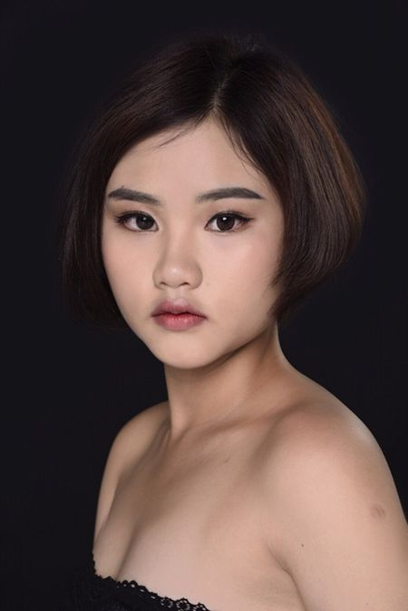 'Cuoc chien ngam' cua nhung nu sinh hot nhat Miss Teen 2017 - Anh 11