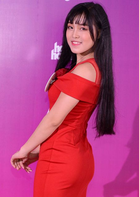 'Cuoc chien ngam' cua nhung nu sinh hot nhat Miss Teen 2017 - Anh 13
