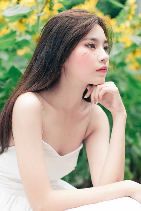 'Cuoc chien ngam' cua nhung nu sinh hot nhat Miss Teen 2017 - Anh 7