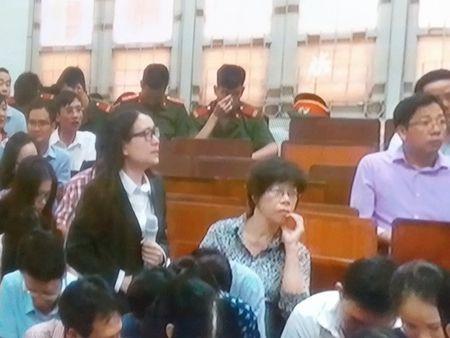 'Bong hong' cua Ha Van Tham lai khoc: Neu biet sai thi se khong ky - Anh 1