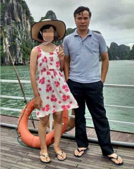 """Be 13 tuoi """"mat tich"""" duoc tim thay khi dap xe hon 30km tu Hai Duong den Bac Ninh - Anh 1"""