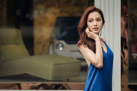 Phuong Trinh Jolie: Me qua doi som, toi hoi tiec vi van chuakip noi 'con yeu me' - Anh 1